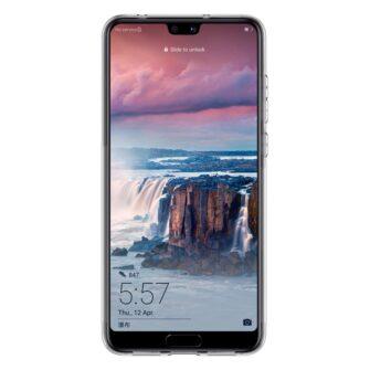 Huawei P20 Pro ümbris silikoonist 06979875