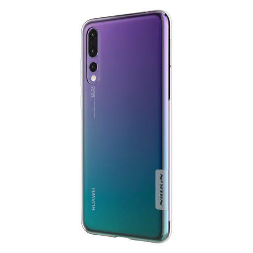 Huawei P20 Pro silikoonist ümbris