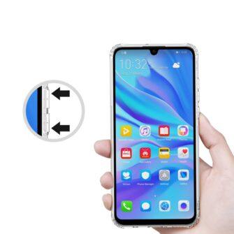 Huawei P30 Lite ümbris silikoonist 5