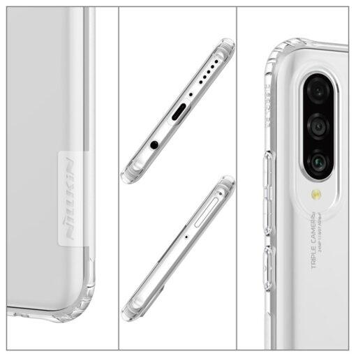 Huawei P30 Lite ümbris silikoonist 7