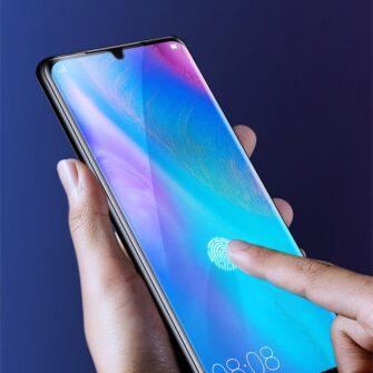 Huawei P30 Pro kaitseklaas kaitsekile 14