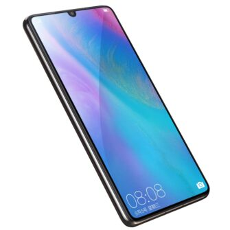 Huawei P30 kaitseklaas kaitsekile 14