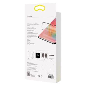 Huawei P30 kaitseklaas kaitsekile 18