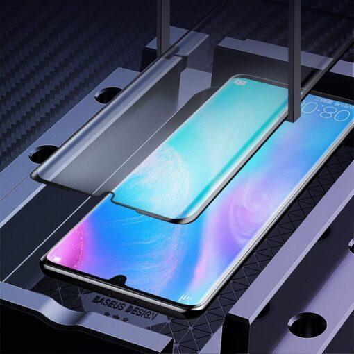 Huawei P30 kaitseklaas kaitsekile 4