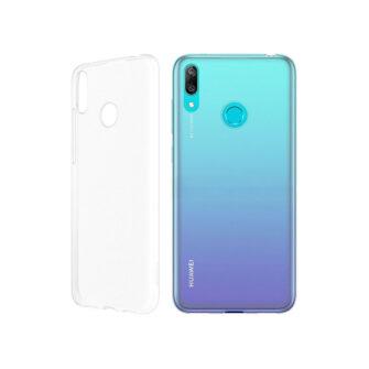 Huawei Y6 2019 ümbris silikoonist