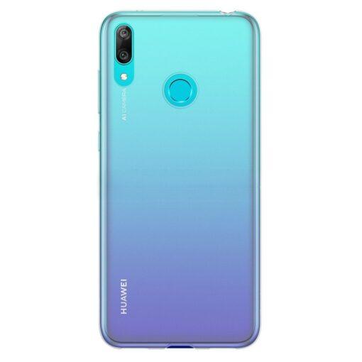 Huawei Y6 2019 ümbris silikoonist 3