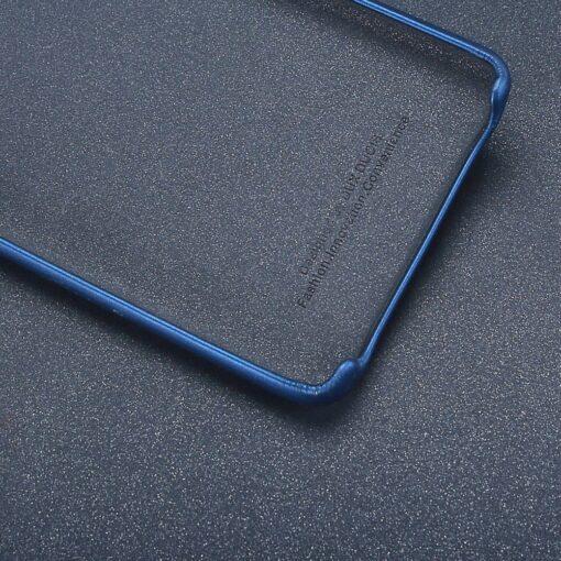 Huawei Y6 2019 sinine ümbris nahast 2
