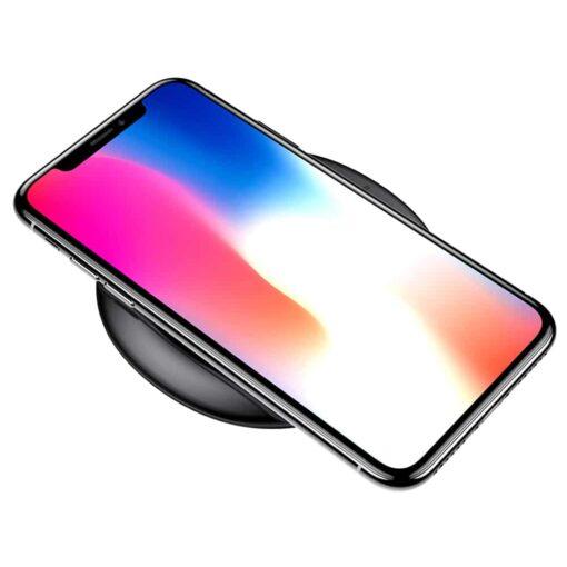 Juhtmevaba Qi laadija iPhonele ja Androidile 18869462