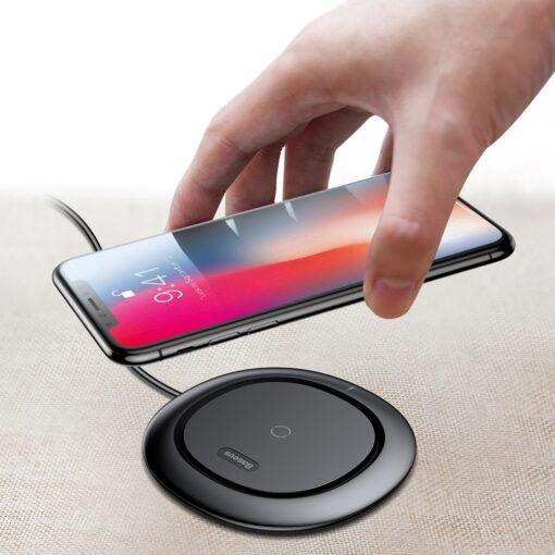 Juhtmevaba Qi laadija iPhonele ja Androidile 53677410