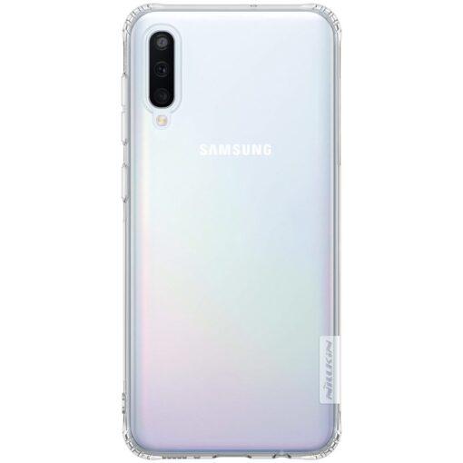 Samsung A50 ümbris silikoonist 1