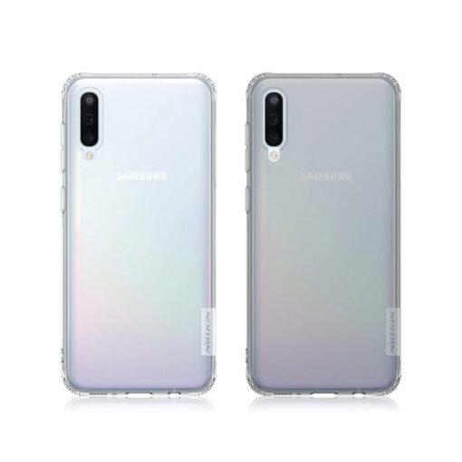 Samsung A50 ümbris silikoonist 4