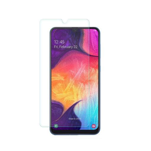 Samsung A50 kaitseklaas
