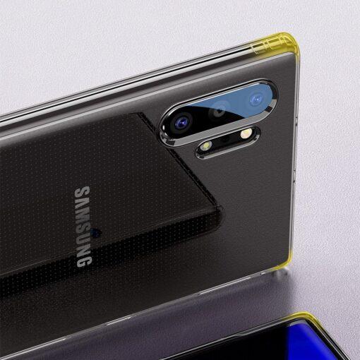 Samsung Note 10 Plus ümbris silikoonist 10