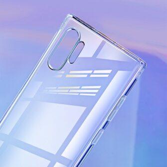 Samsung Note 10 Plus ümbris silikoonist 12