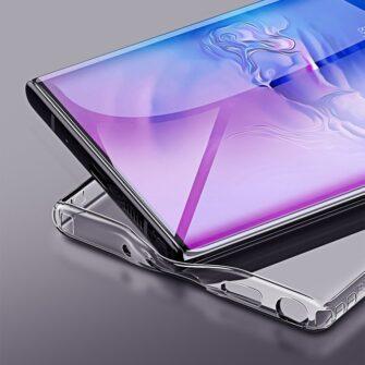Samsung Note 10 Plus ümbris silikoonist 13