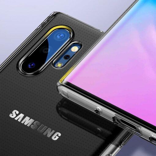 Samsung Note 10 Plus ümbris silikoonist 14