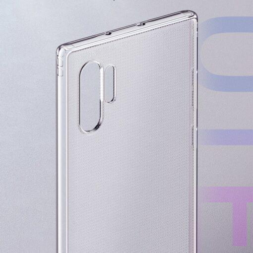 Samsung Note 10 Plus ümbris silikoonist 15