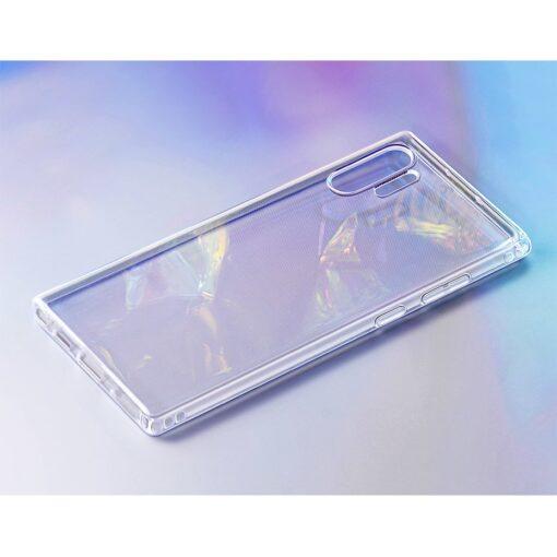 Samsung Note 10 Plus ümbris silikoonist 16