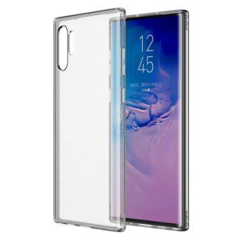 Samsung Note 10 Plus ümbris silikoonist