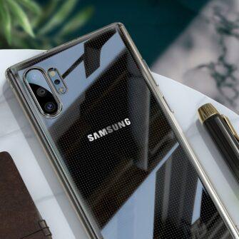 Samsung Note 10 Plus ümbris silikoonist 3