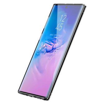 Samsung Note 10 Plus ümbris silikoonist 5
