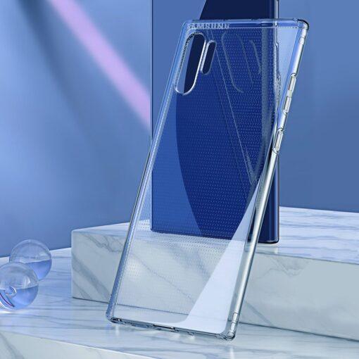Samsung Note 10 Plus ümbris silikoonist 8