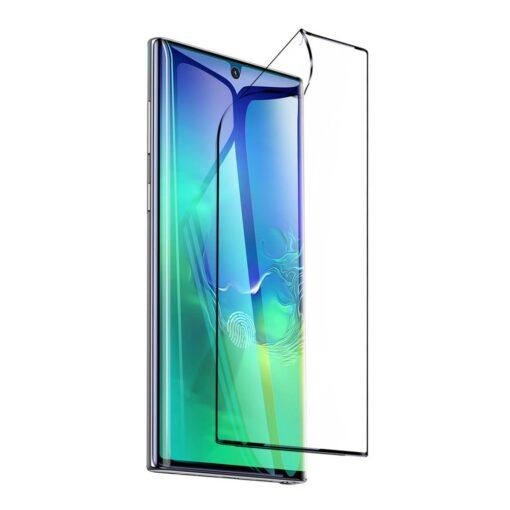 Samsung Note 10+ Plus kaitseklaas kaitsekile