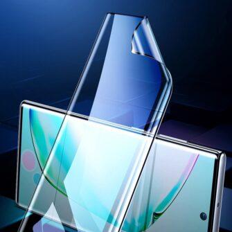 Samsung Note 10 Plus kaitseklaas kaitsekile 11