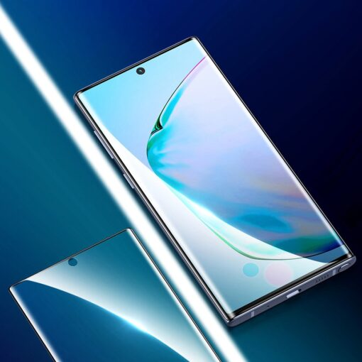 Samsung Note 10 Plus kaitseklaas kaitsekile 15