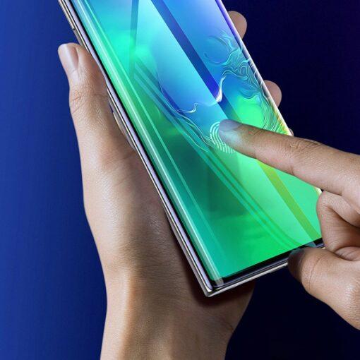 Samsung Note 10 Plus kaitseklaas kaitsekile 17