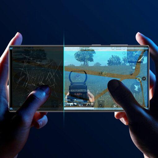Samsung Note 10 Plus kaitseklaas kaitsekile 18