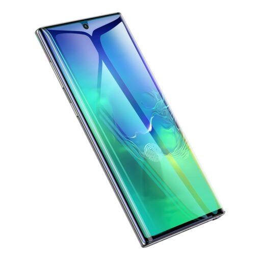 Samsung Note 10 Plus kaitseklaas kaitsekile 5