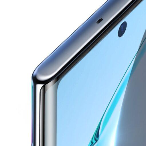 Samsung Note 10 Plus kaitseklaas kaitsekile 6
