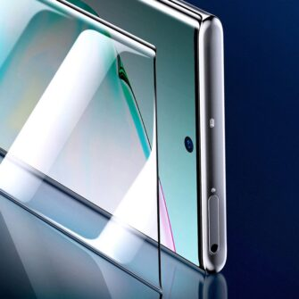 Samsung Note 10 kaitseklaas kaitsekile 12