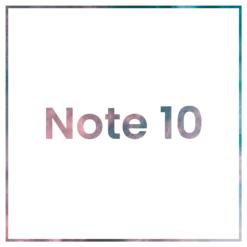 Samsung Note 10 kaaned, ümbrised ja kaitseklaasid
