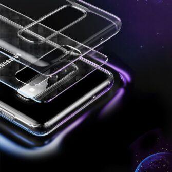 Samsung S10 Plus ümbris silikoonist 10