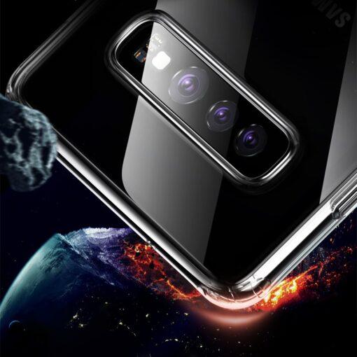 Samsung S10 Plus ümbris silikoonist 11