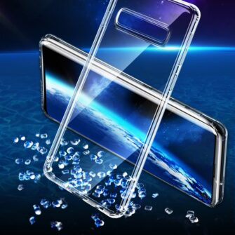 Samsung S10 Plus ümbris silikoonist 13