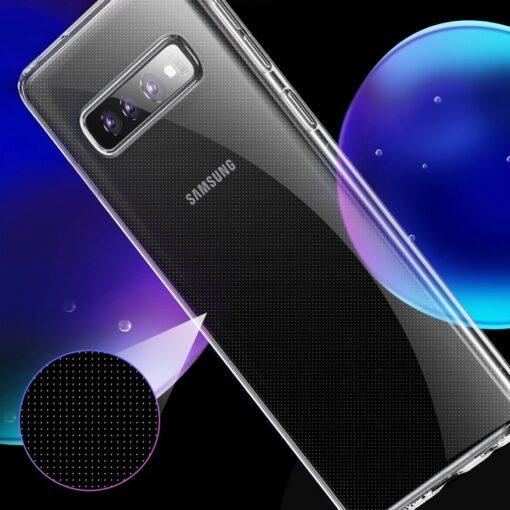 Samsung S10 Plus ümbris silikoonist 15