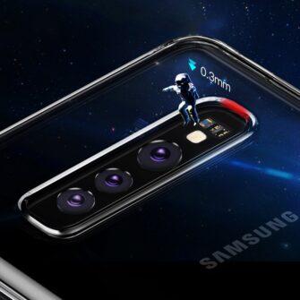 Samsung S10 Plus ümbris silikoonist 16