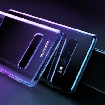 Samsung S10 Plus ümbris silikoonist 18