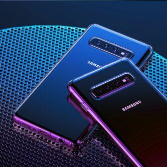 Samsung S10 Plus ümbris silikoonist 19