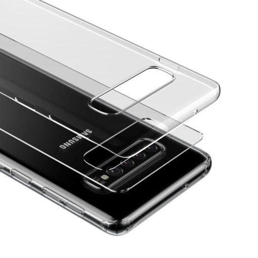 Samsung S10 Plus ümbris silikoonist 5