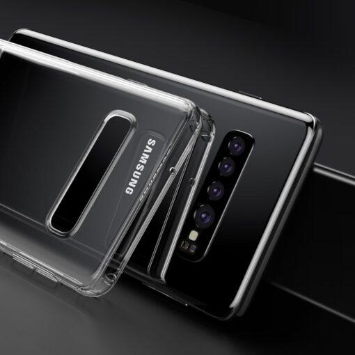 Samsung S10 Plus ümbris silikoonist 7