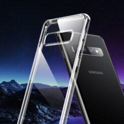 Samsung S10 Plus silikoonist ümbris