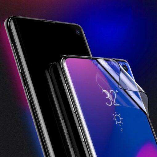 Samsung S10 Plus Kaitseklaas kaitsekile 1