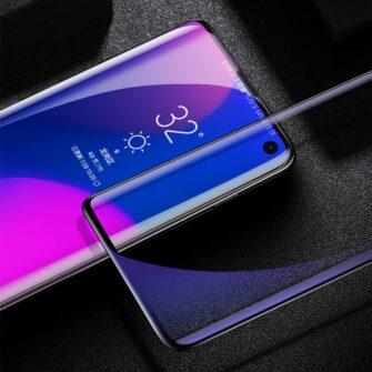 Samsung S10+ Plus kaitseklaas kaitsekile