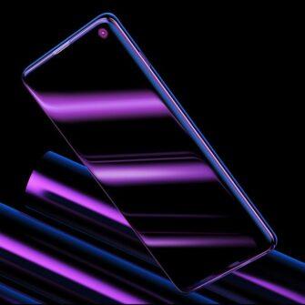 Samsung S10 Plus Kaitseklaas kaitsekile 12