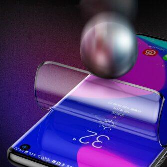 Samsung S10 Plus Kaitseklaas kaitsekile 2