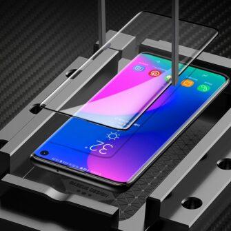 Samsung S10 Plus Kaitseklaas kaitsekile 8